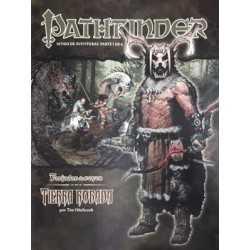Pathfinder Tierra Robada (Forjadores de Reyes)