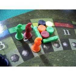 Stonehenge An Anthology Game