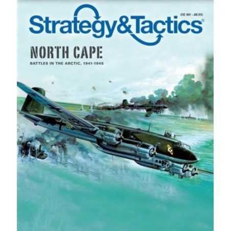 Strategy & Tactics 292 North Cape
