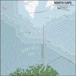 Strategy & Tactics 292 North Cape