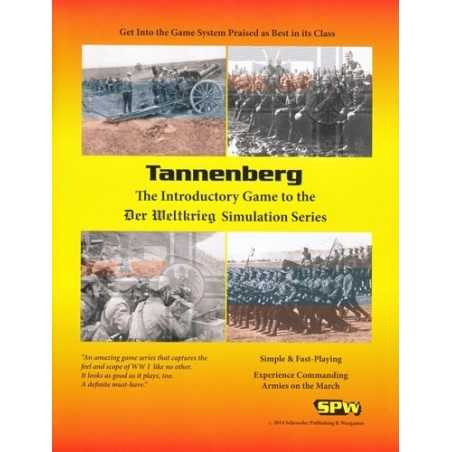 Tannenberg The Introductory Game