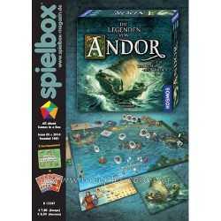 Spielbox Nº 5 - 2014 ( English )