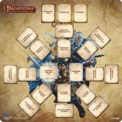 Pathfinder Adventure Card Play Mat