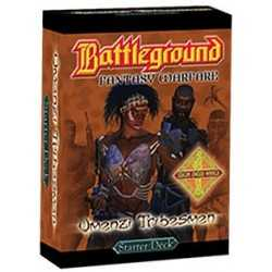 Battleground Fantasy Warfare: Umenzi Tribesmen