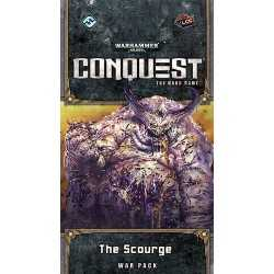 The Scourge War Pack