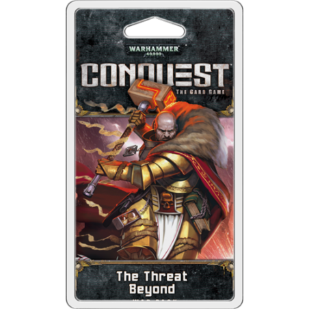 The Threat Beyond War Pack