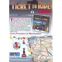 Ticket to Ride Marklin