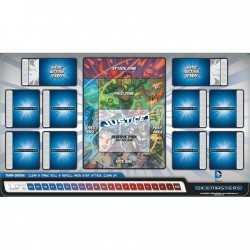 Playmat for DC Comics Dice Masters