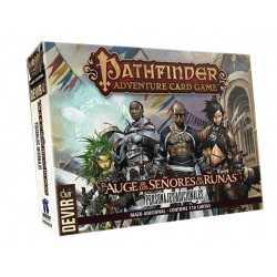 Pathfinder Personajes adicionales