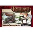 Pathfinder juego de cartas: Personajes adicionales