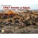 Panzer Grenadier 1967 Sword of Israel