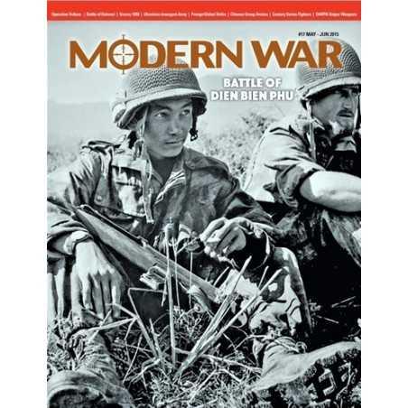 Modern War 17 Dien Bien Phu