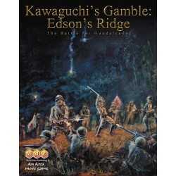 Kawaguchi's Gamble: Edson's Ridge
