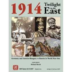 1914: Twilight in the East