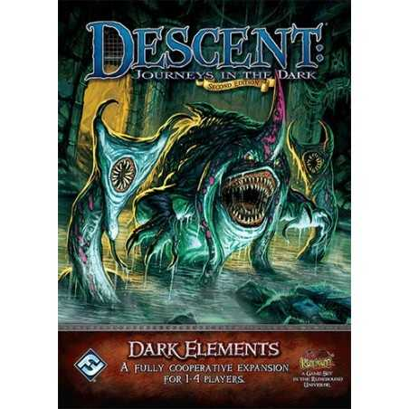 Descent: Dark Elements