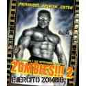 ZOMBIES 2 EJERCITO ZOMBIE