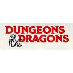 Dungeons & Dragons: Dungeon Master Deluxe Screen