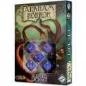 Set de dados benditos Arkham Horror