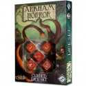 Arkham Horror Cursed Dice Set