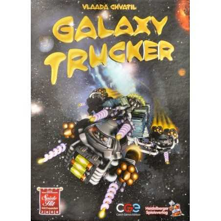 Galaxy Trucker (German)