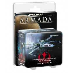 Cazas Rebeledes Star Wars Armada
