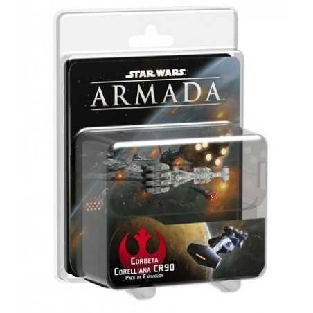 Corbeta Corelliana CR90 Star Wars Armada
