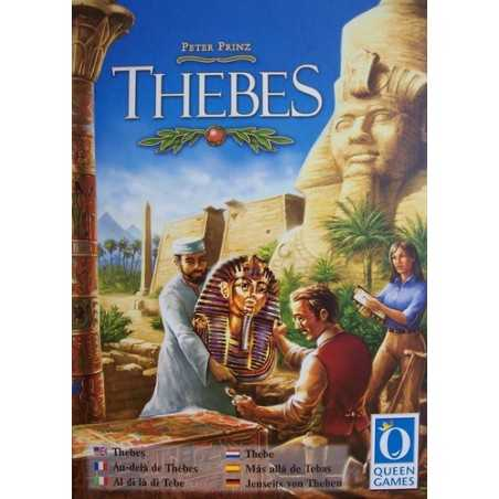 Thebes Beyond