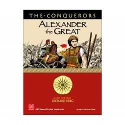 The Conqueror Alexander