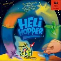 Heli Hopper