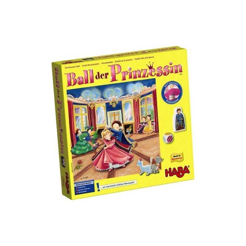 The Princess's Ball ( Ball Der Prinzessen )