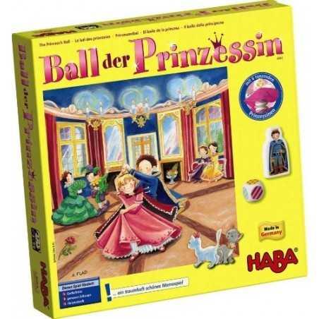 El baile de la princesa ( Ball Der Prinzessen )
