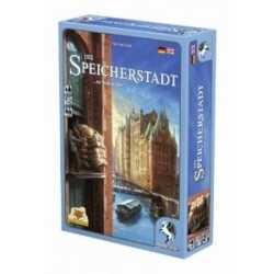 The Speicherstadt