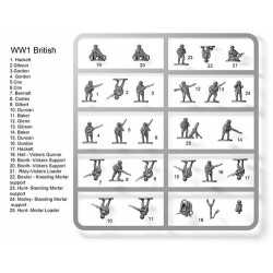 The Great War Boardgame
