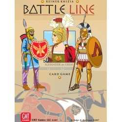 Battleline ( Battle Line )