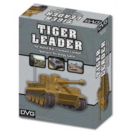 Tiger Leader
