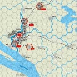 World at War 42    Pacific Battles: Shanghai