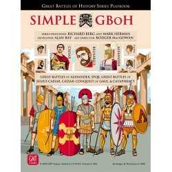 Simple GBoH Rules Set