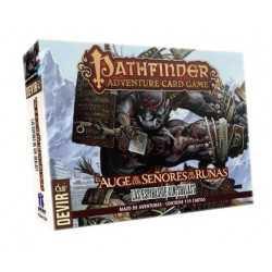 Pathfinder Espiras Xin Shalast