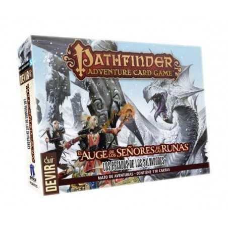 Pathfinder Pecados Salvadores