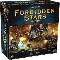Forbidden Stars (English)