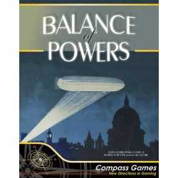 Balance of Powers