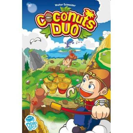Coconuts Duo