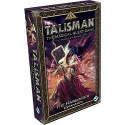Talisman The Harbinger