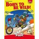 Bohn to be wild Bohnanza