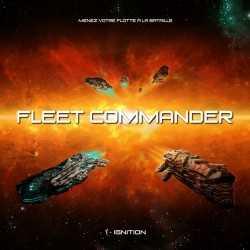 Fleet Commander: Ignition