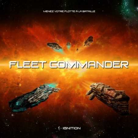 Fleet Commander: Ignition