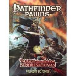 Pathfinder Peones Auge de los Senores de las Runas