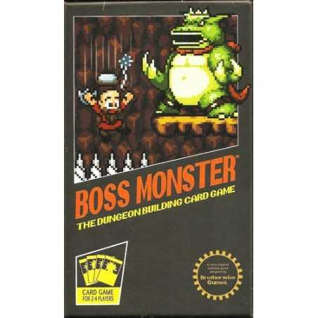 Boss Monster (English)