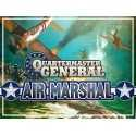 Quartermaster General Air Marshal Expansion