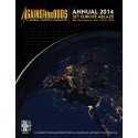ATO Annual 2014 Set Europa Ablaze